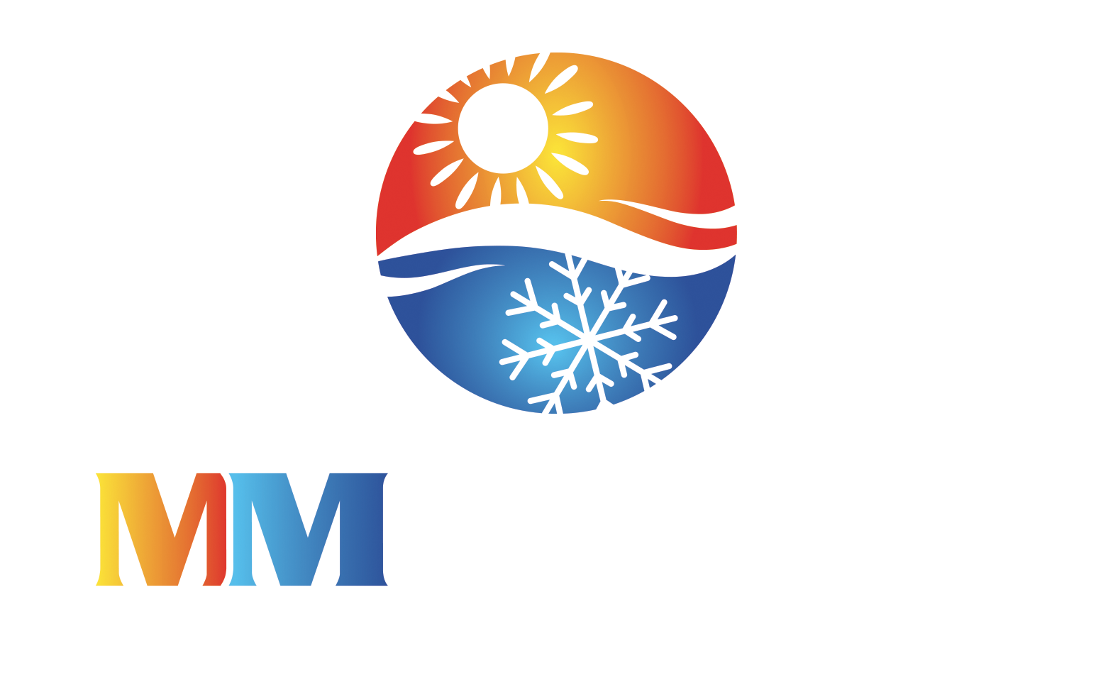 MM Impianti - Sicurezza e benessere - Logo